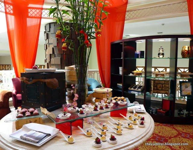 All You Can Eat Dim Sum, Celestial Court, Sheraton Imperial Kuala Lumpur Hotel