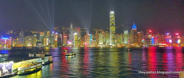 Harbour City, Best Places to Eat and Drink, Kowloon, Hong Kong