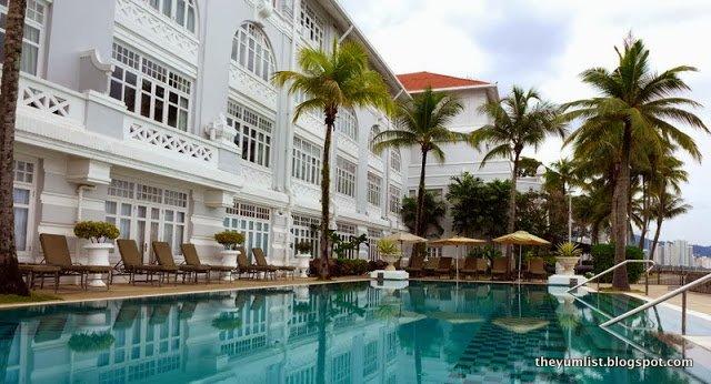 best hotels penang