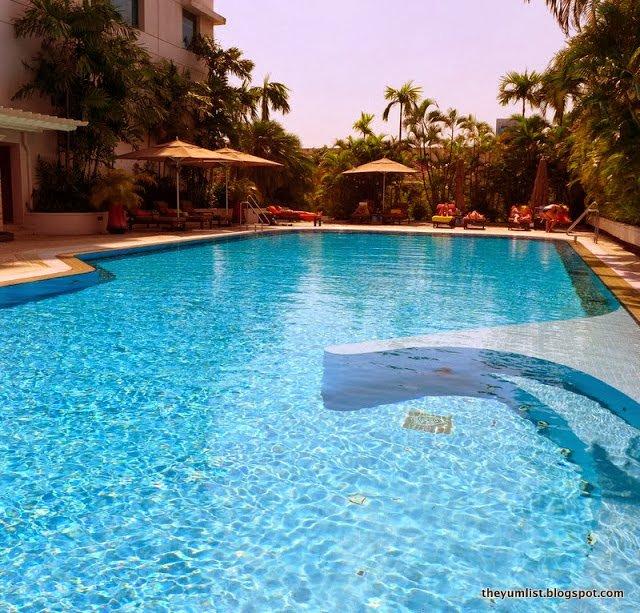best hotel yangon