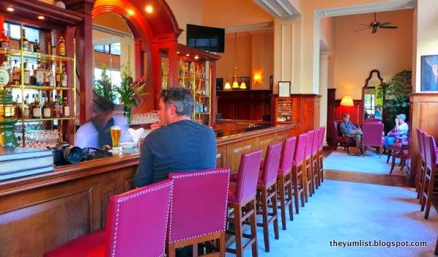 Best Restaurants, Best Hotels, Yangon, Myanmar