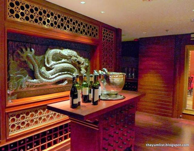 Shang Palace, Kowloon Shangri-La, Hong Kong