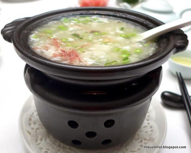 Tien Hsiang Lo, The Landis Taipei, Taiwan, Chinese Restaurant