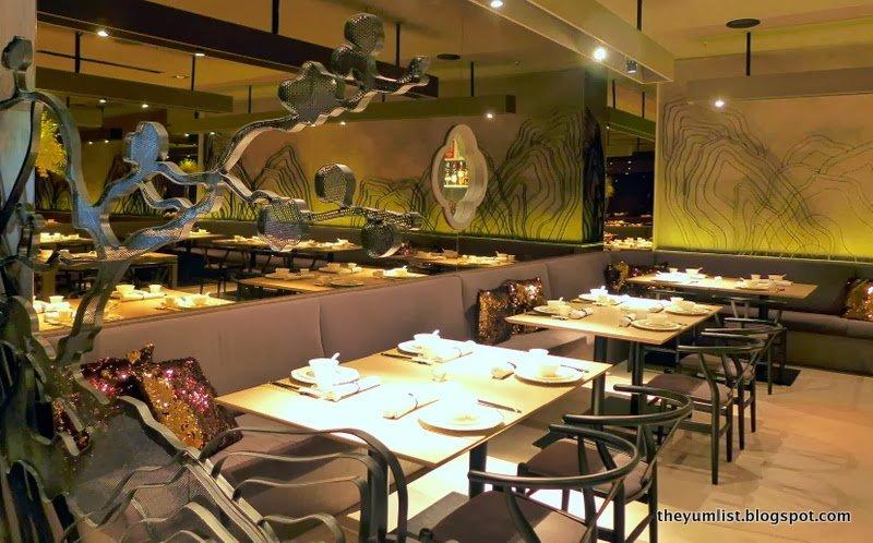 Way Modern Chinois, Damansara Heights, chinese bar, restaurant, clearwater