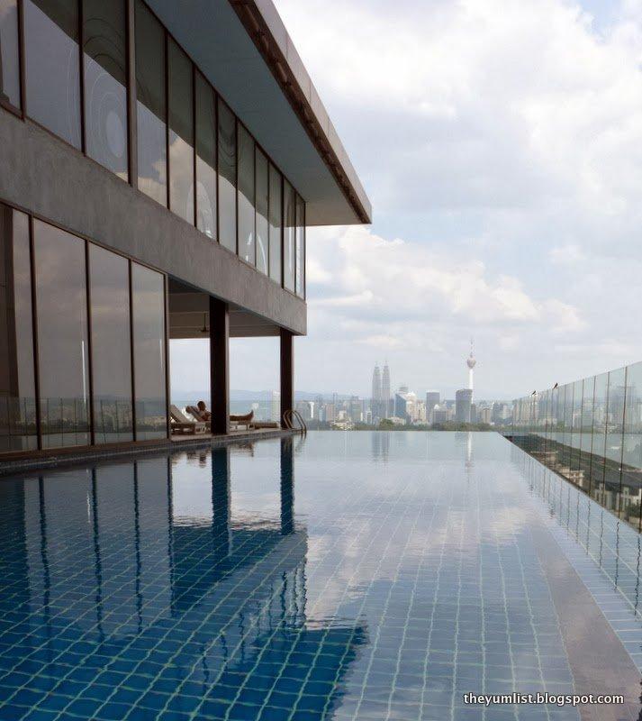 BE Urban wellness, damansara heights, luxury spa