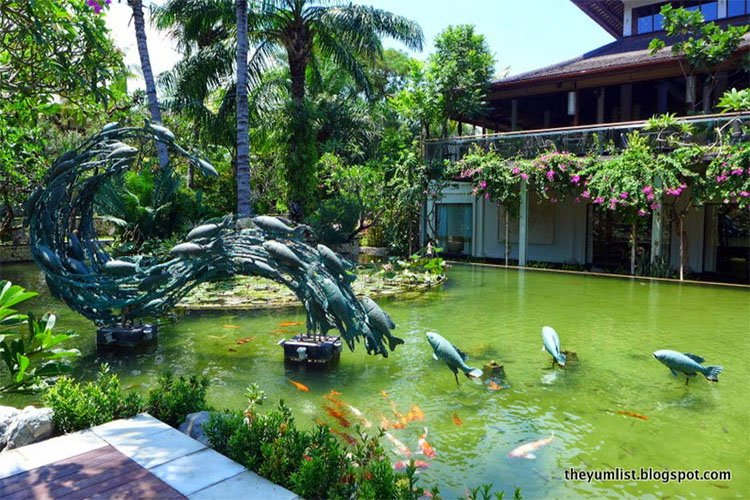 where to stay in Legian, bali