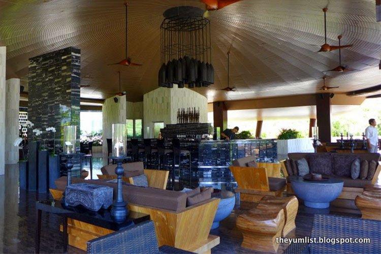 luxury spas in Bali