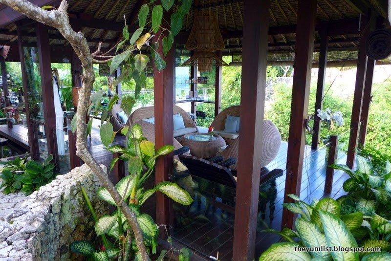 Spa at Karma Kandara, Bali