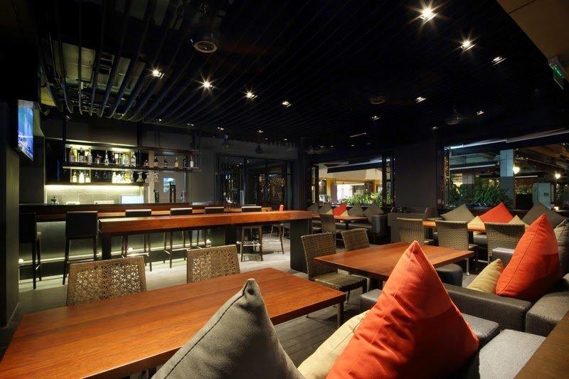 Ramen, Japanese restaurant, BSC