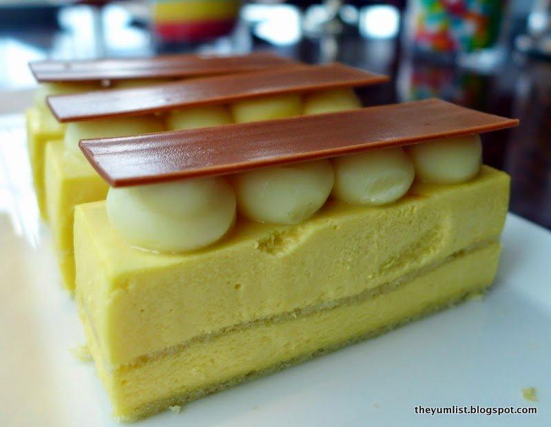 Get High on Sugar, THIRTY8, Grand Hyatt Kuala Lumpur,