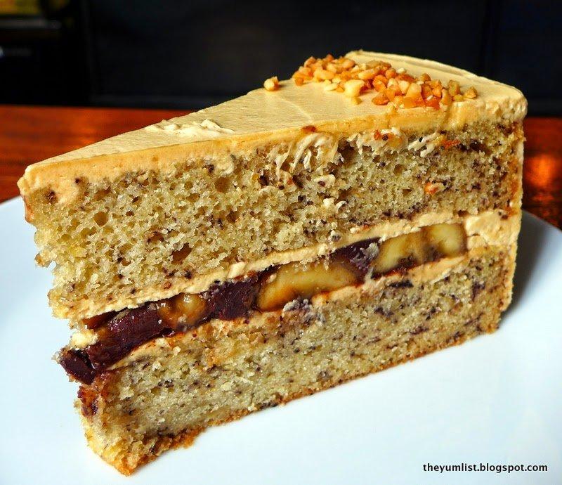 VCR, Coffee and Cake, Bukit Bintang