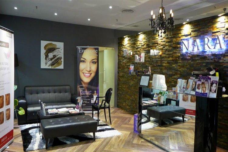aesthetic clinics KL