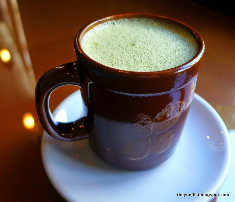 Coffee Amo, Coffee Shop, Chinatown, Pudu
