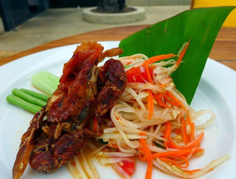 Andara Resort and Villas Phuket, Thai Cooking Class