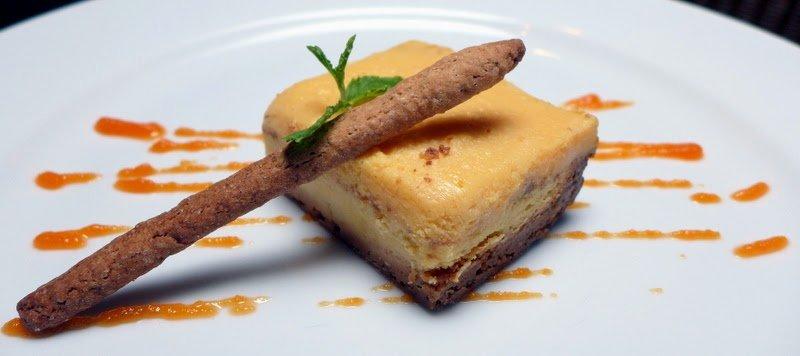 SILK Restaurant, Andara Resort and Villas