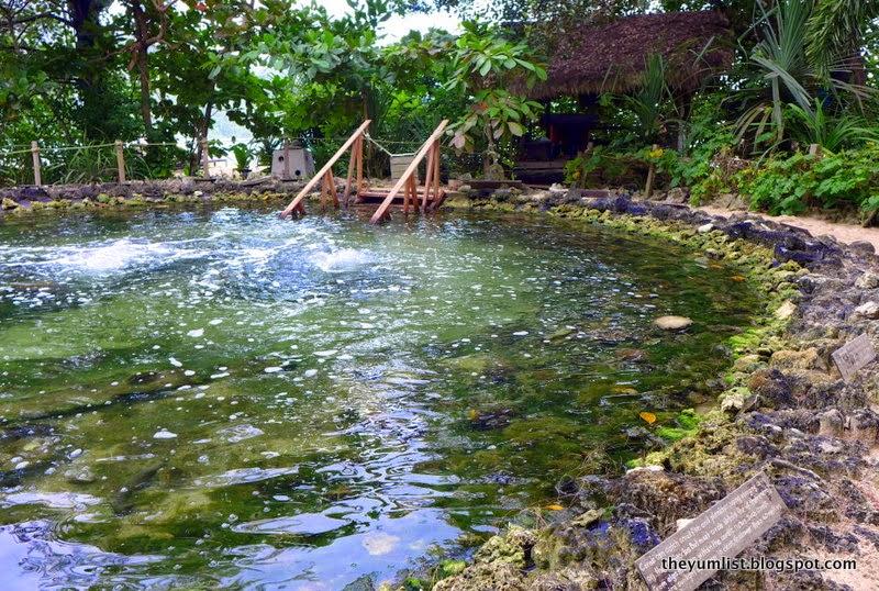 The Andaman, Datai Bay, Langkawi
