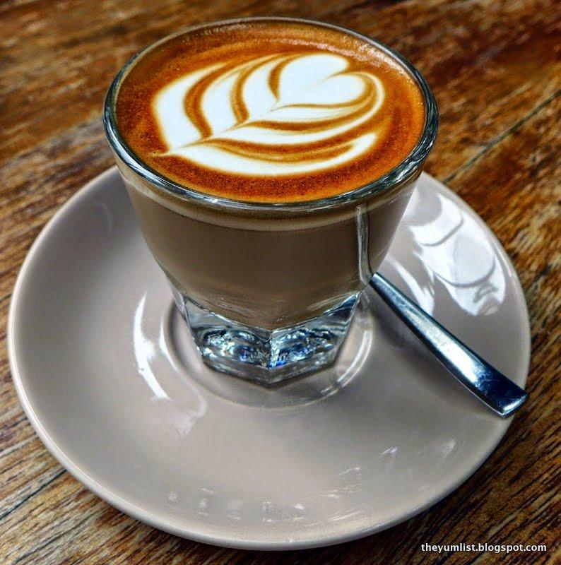 best coffee in Kuala Lumpur