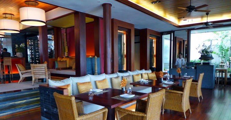 Andara resort and villas phuket