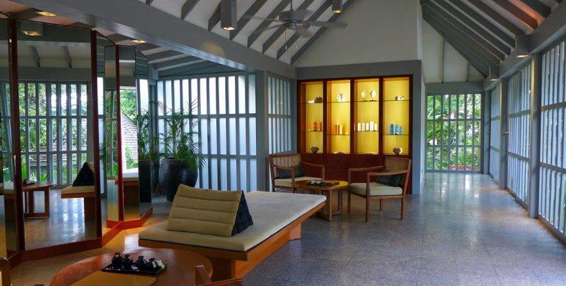 The Spa, The Surin, Phuket