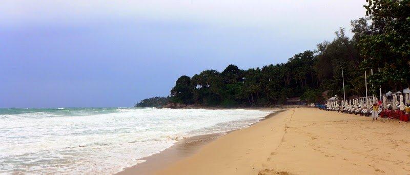 Bimi Beach Club, Twinpalms, Surin Beach, Phuket,