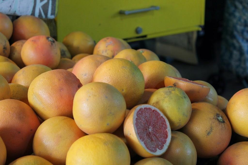 Chile fruit