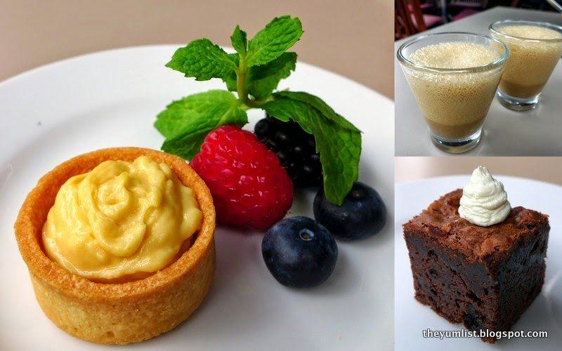 La Bodega, Bubbly High-Tea, Sunday Brunch, Bangsar, cava