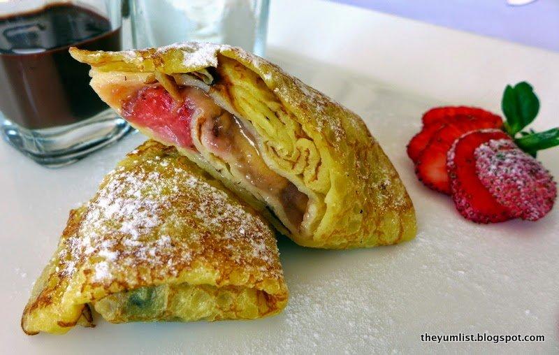 best breakfast ubud