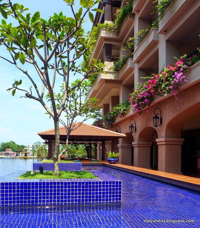 boutique hotel Melaka