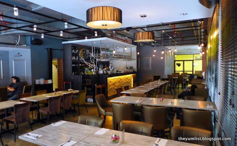 Ante Kitchen and Bar, Brunch, Non-halal, pork, Publika