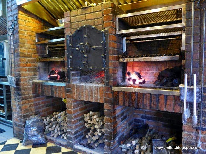 Barbacoa, South American Grill, Seminyak, Bali