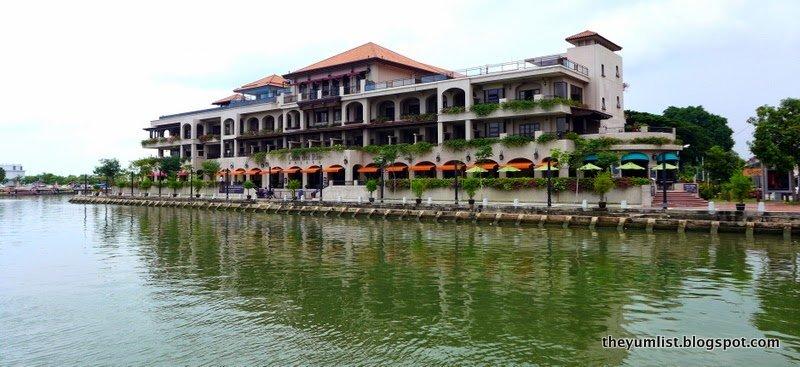 Casa del Rio Melaka, Boutique Hotel Malacca, Malaysia - The Yum List