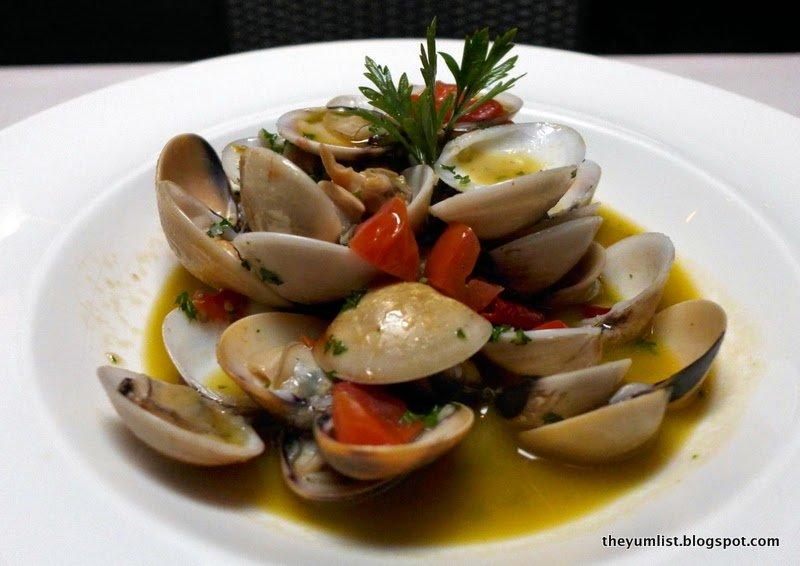 Da Maurizio, Italian Restaurant, Patong,