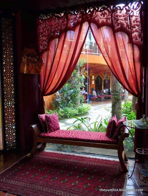 Prana Spa Bali, Seminyak