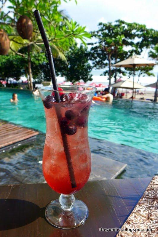 Wild Orchid, Anantara Resort and Spa, Seminyak