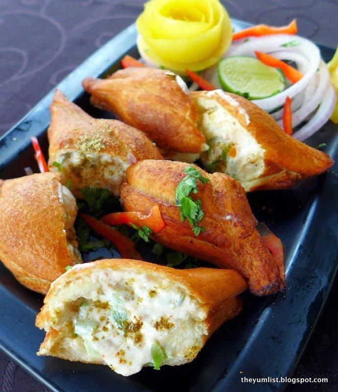 WTF - What Tasty Food - Vegetarian Indian, Bangsar