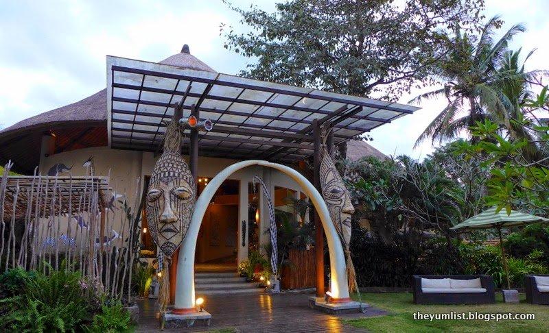 Mara River Safari Lodge, Bali Safari and Marine Park, Indonesia