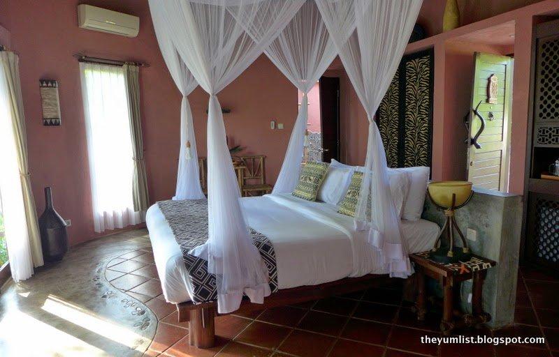 bali safari and marine park hotel