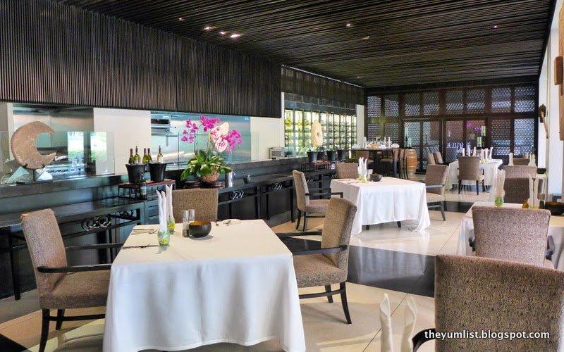 The Club, Saujana Resort Kuala Lumpur