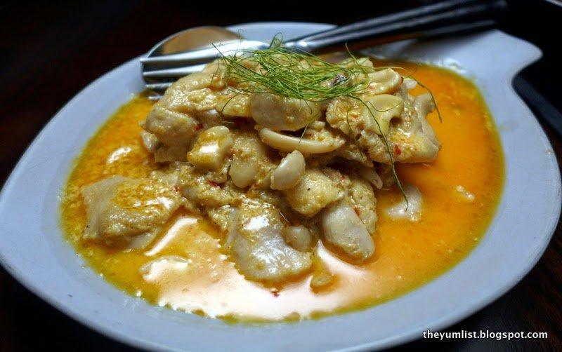 Nahmyaa, Thai Restaurant, Point Yamu by COMO, Phuket