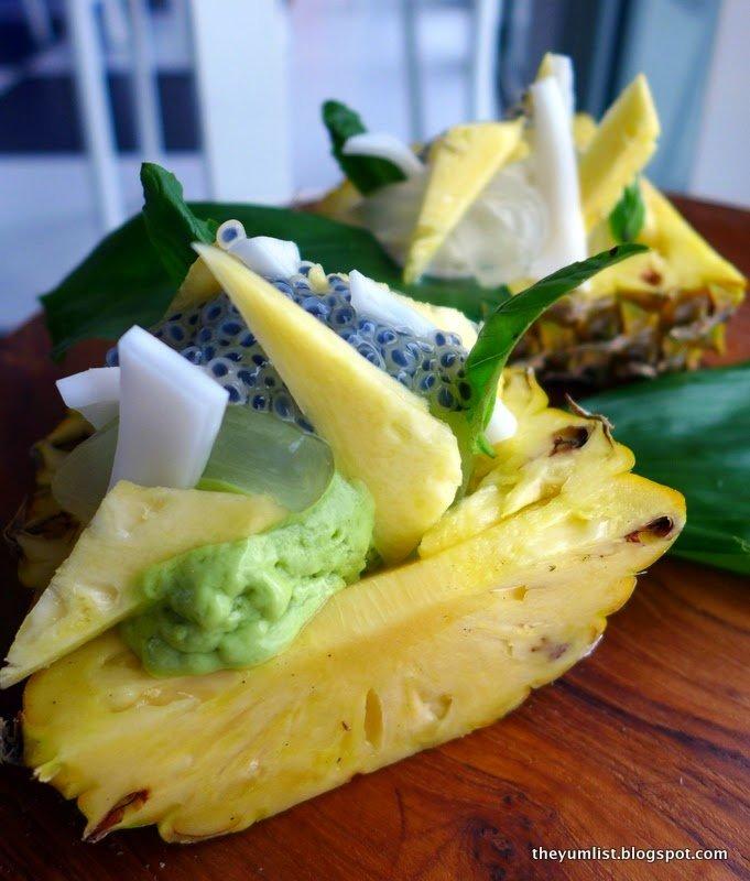La Sirena, Italian Restaurant, Point Yamu by COMO, Phuket