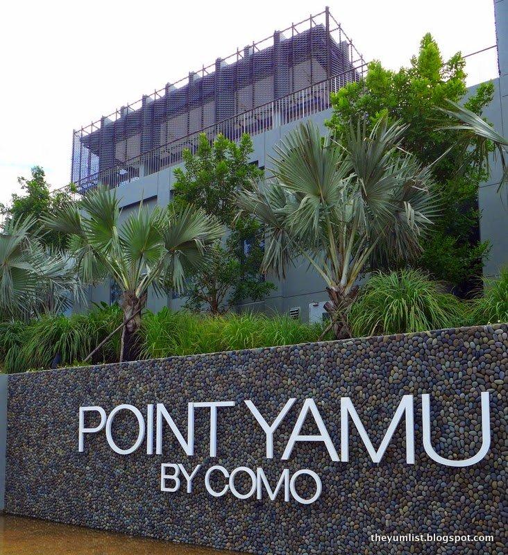 Point Yamu by COMO