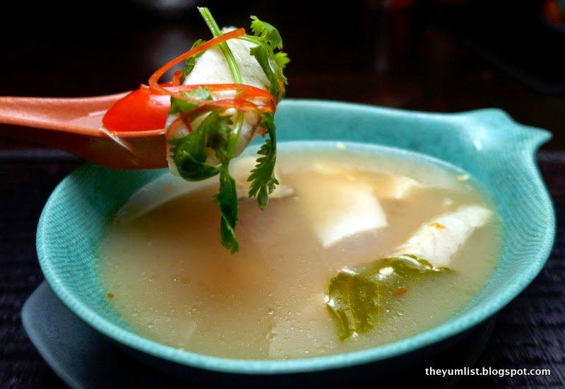 Nahmyaa, Thai Restaurant, Point Yamu by COMO