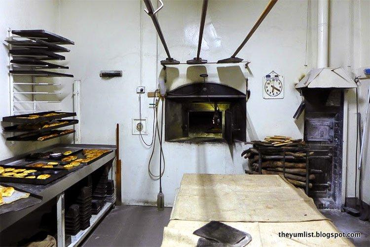 oldest bakery in Australia