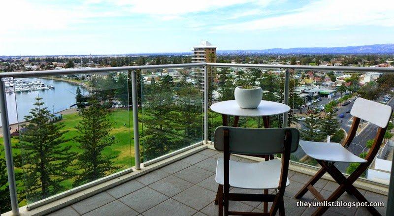 accommodation Adelaide