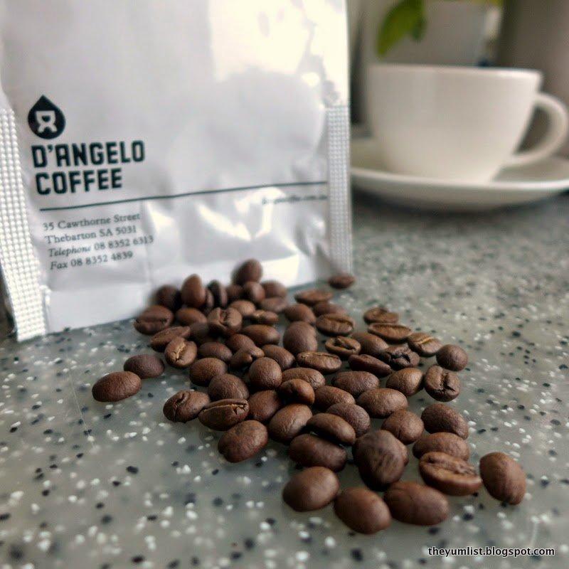 best coffee in Adelaide