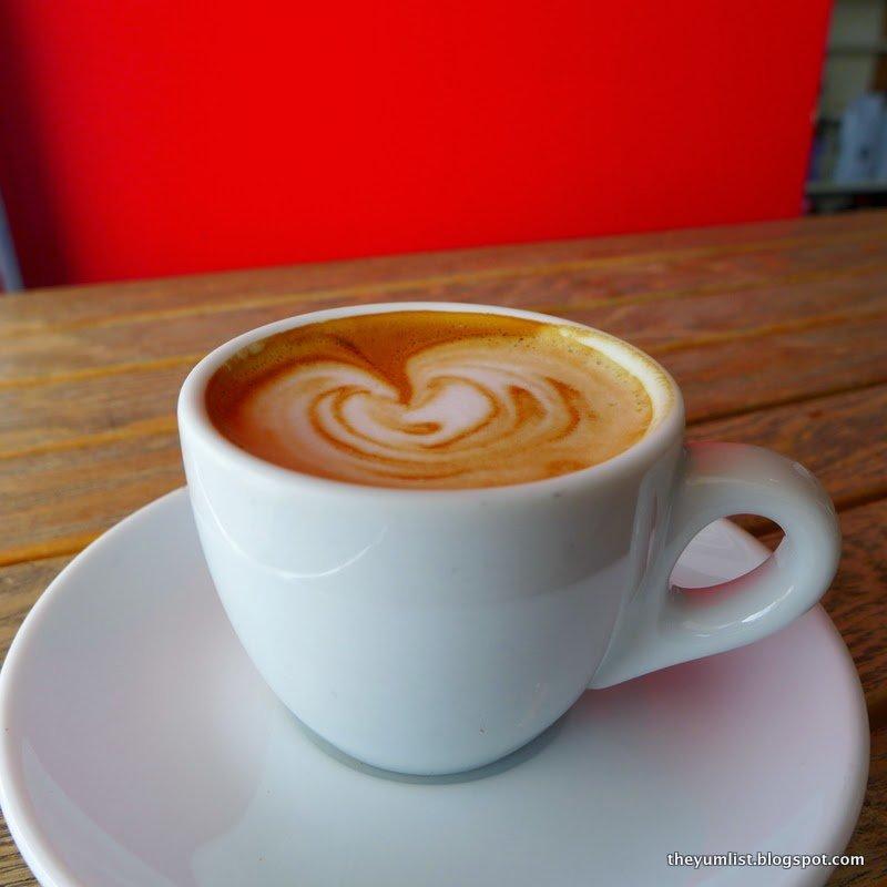 tony d'angelo coffee