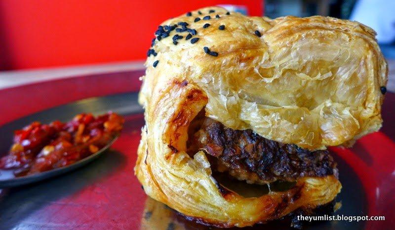 best sausage roll
