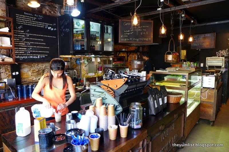 Best Restaurants, Cafes and Stays in Adelaide, South Australia