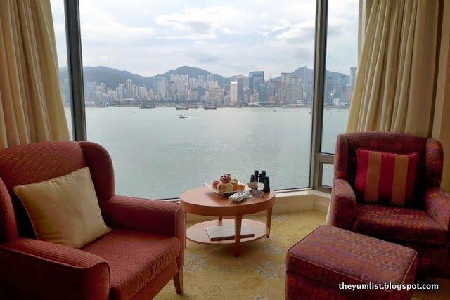 best hotels kowloon