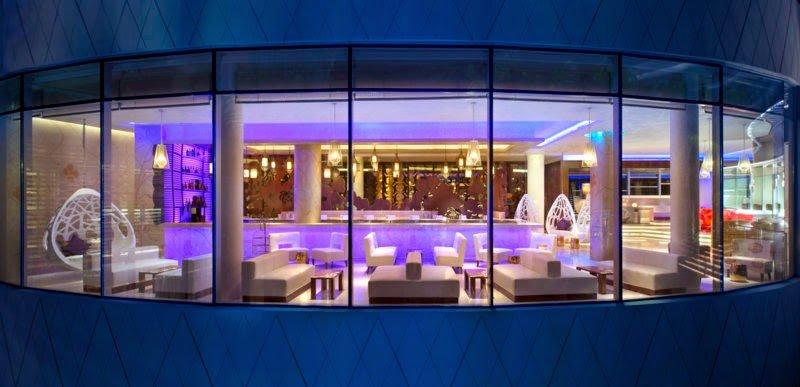 best bar Singapore